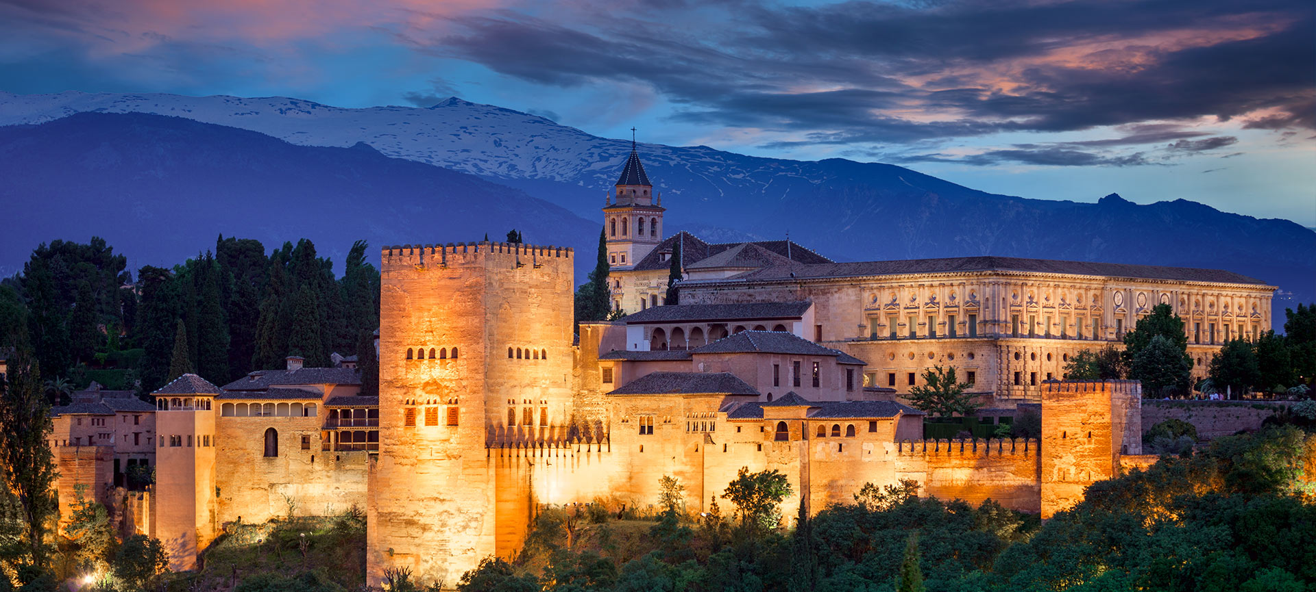 Halal Tours Spain